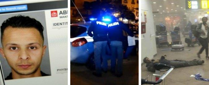 Attentati Bruxelles. Salerno, Bari, Brescia: la filiera dei documenti falsi. Il filo rosso che lega l'Italia alle stragi dell'Isis
