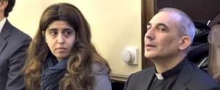 """Vatileaks, interrogato il giornalista Fittipaldi: """"Processo farsesco, accusato di aver fatto domande"""""""