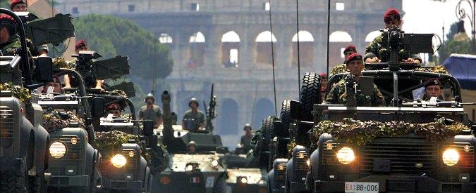 """Forze armate, una proposta di legge per l'obiezione di coscienza dei militari: in alternativa """"attività non combattenti"""""""