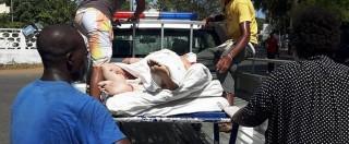 """Costa d'Avorio, uomini armati attaccano resort: """"Gridavano 'Allah akbar"""