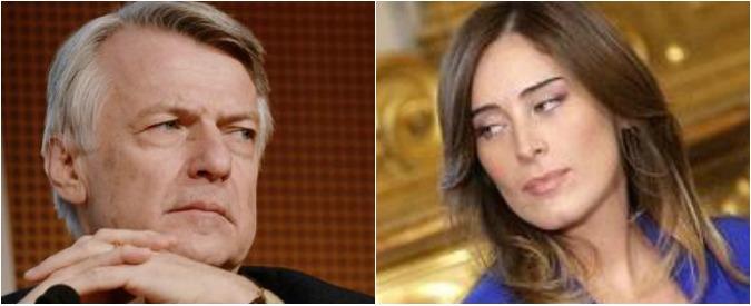 Riforme, De Bortoli critica il governo. Replica la Boschi, senza rispondere