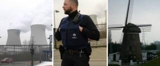 """Attentati Bruxelles, allarme del Nyt sulle centrali nucleari belghe: """"Due dipendenti di Doel combattenti in Siria con l'Isis"""""""