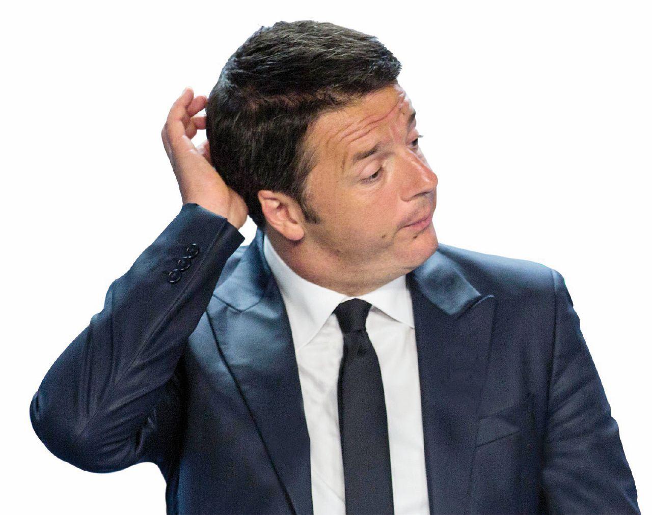 I dolori del giovane Renzi: Pil e manovra