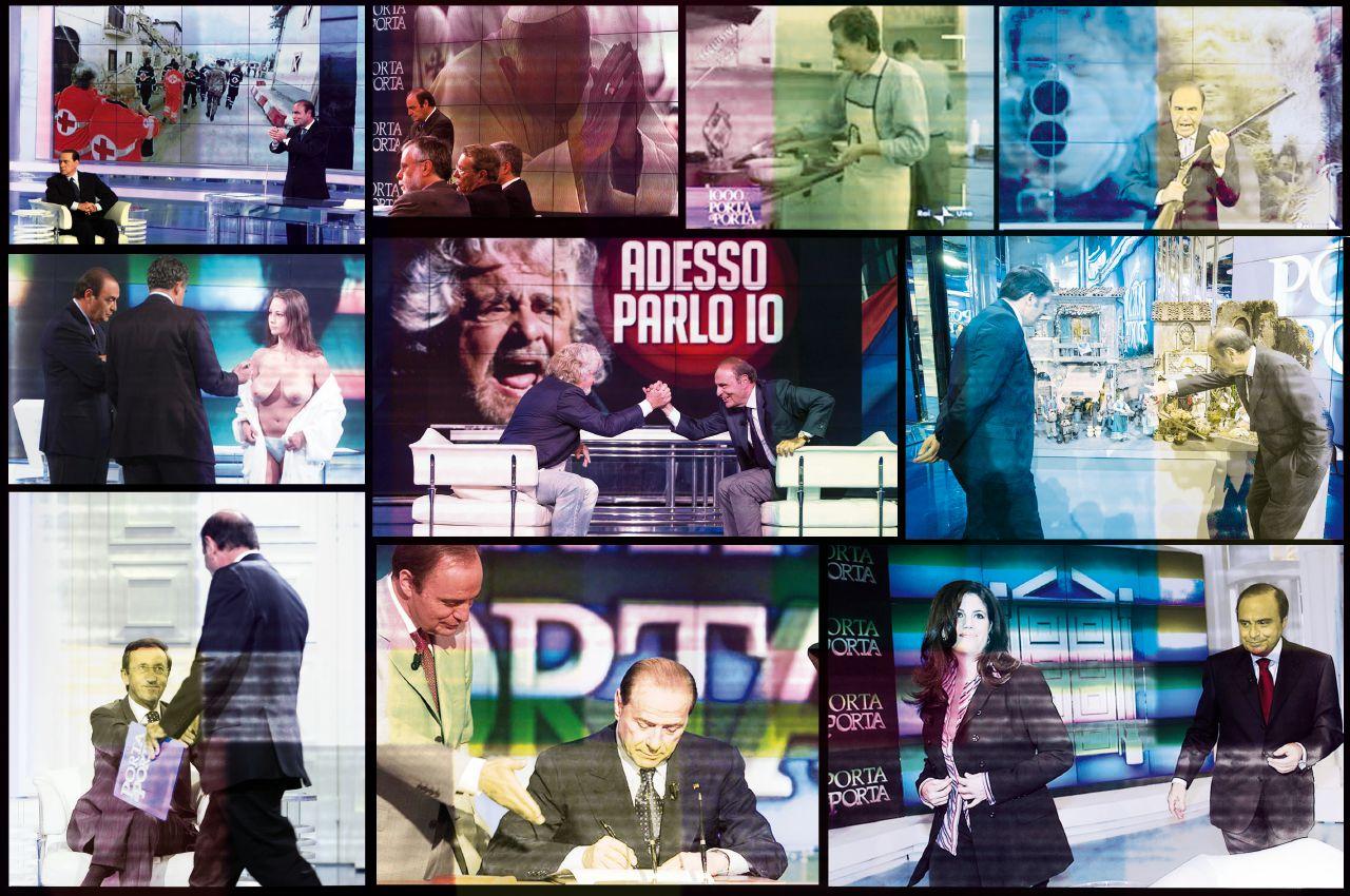 """""""Renzi, il più cattivo di tutti ma io sto sempre col governo"""""""