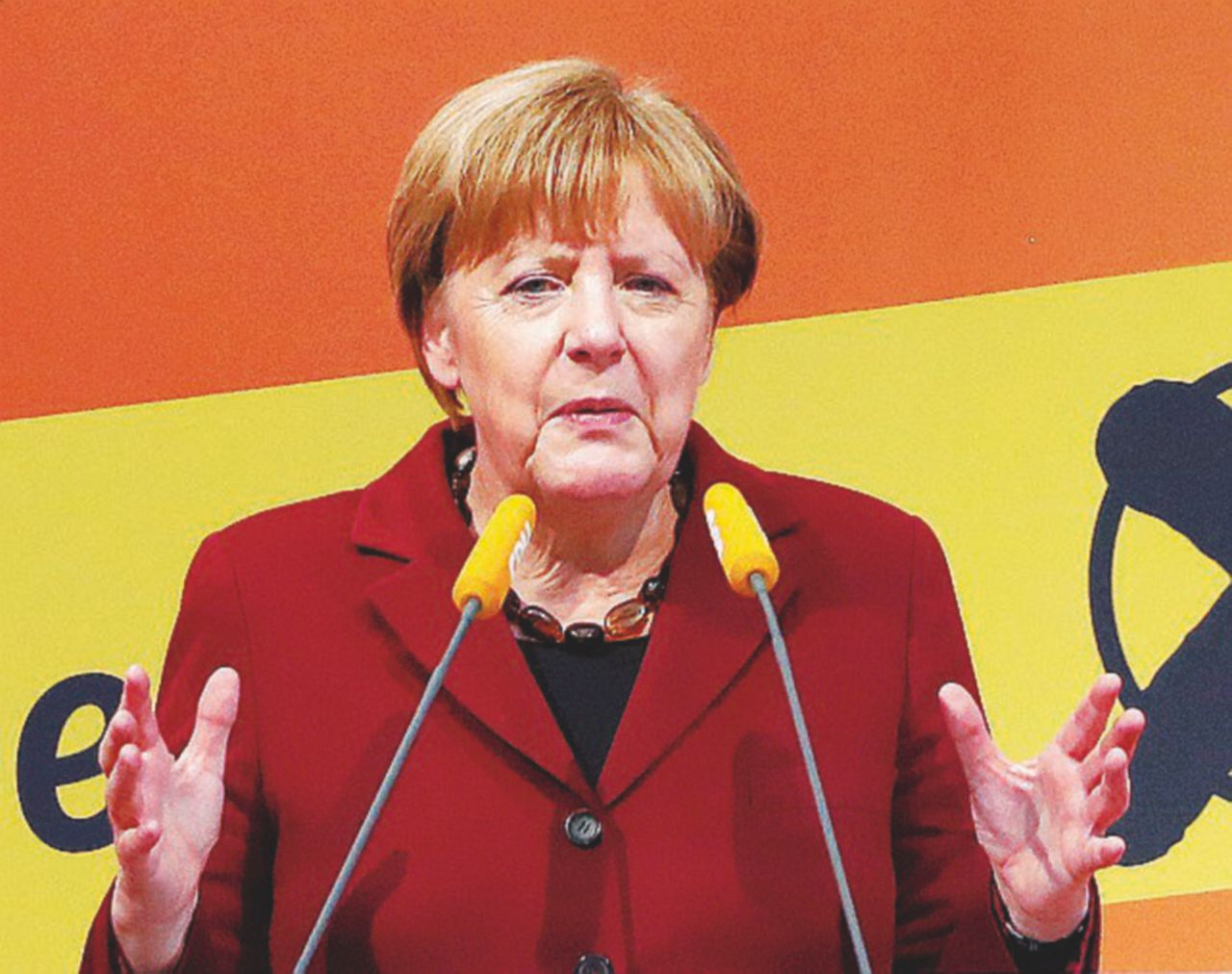 Germania, onda xenofoba contro Cdu e Spd