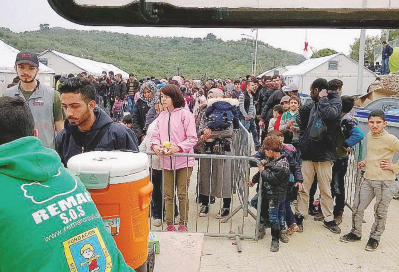 Dalla Grecia per il nulla il biglietto costa 100 euro