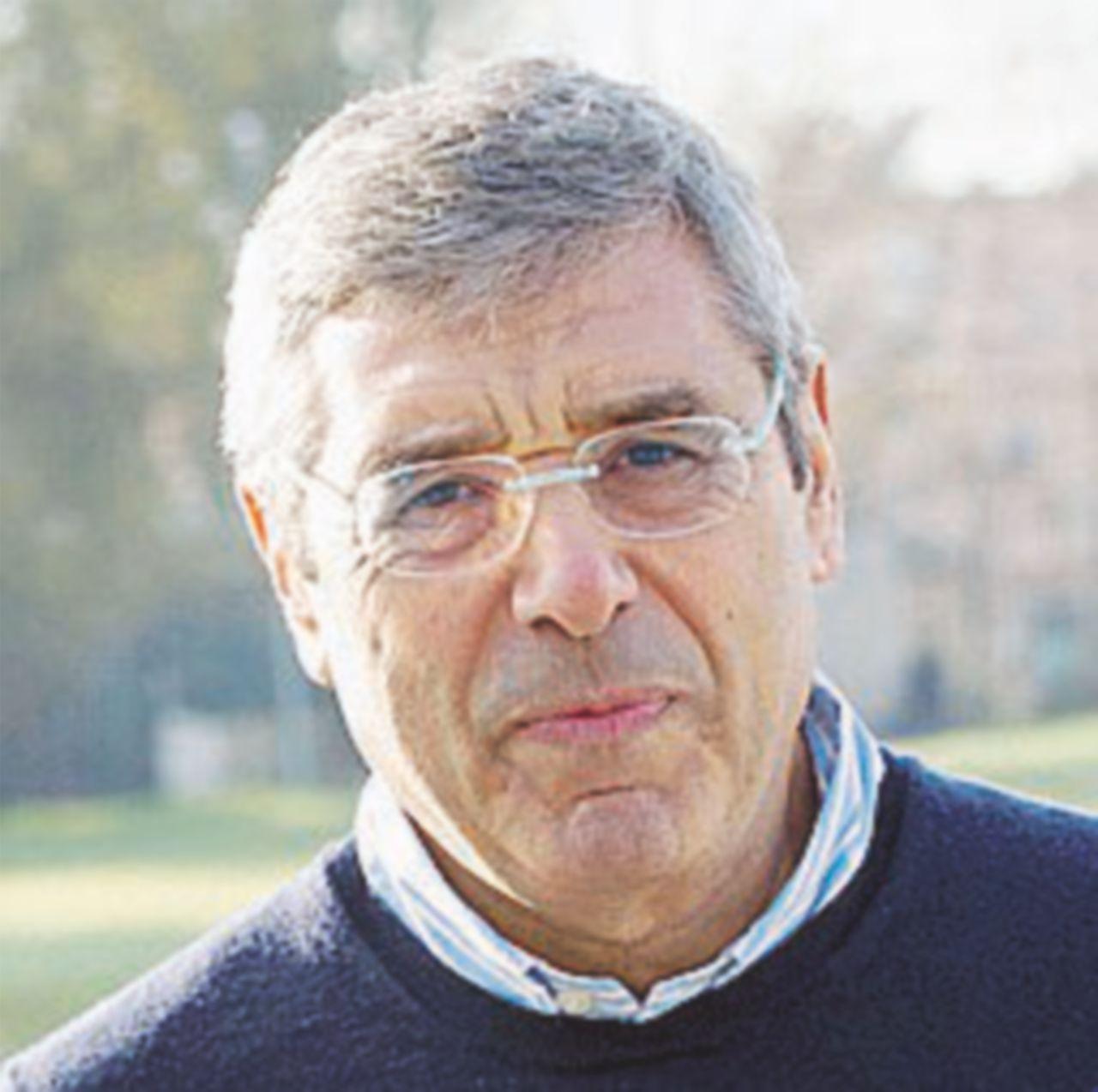 """Cuffaro torna in campo: """"A Palermo con Romano"""""""