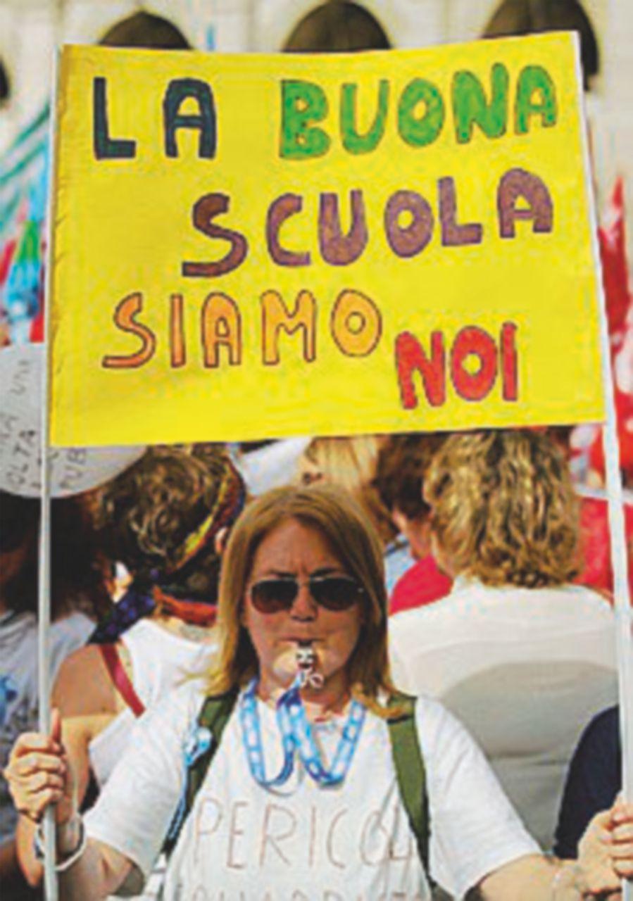 Scuola e inceneritori, giovedì parte la nuova campagna