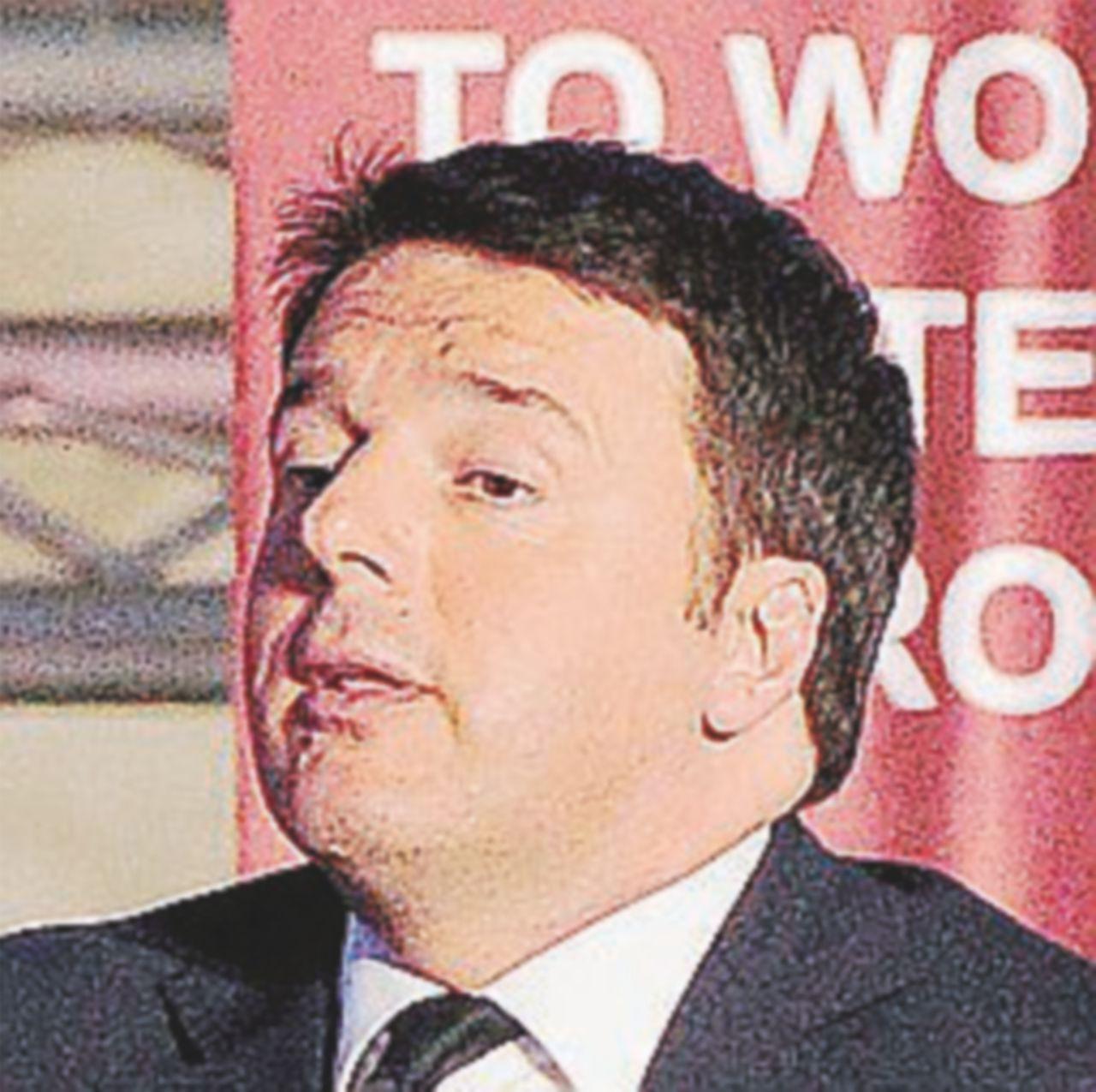 E Renzi tratta su credito ed elezione dei senatori