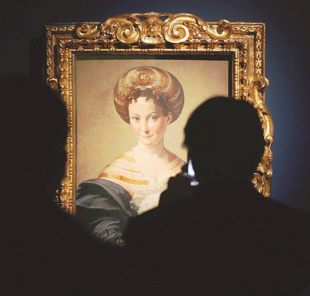 Erano Correggio  e Parmigianino: altro che Rinascimento