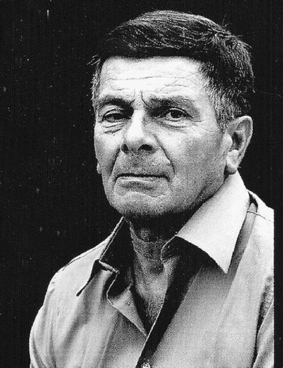 """Il mio ricordo di Piero Buscaroli, scrittore dalla """"parte sbagliata"""""""