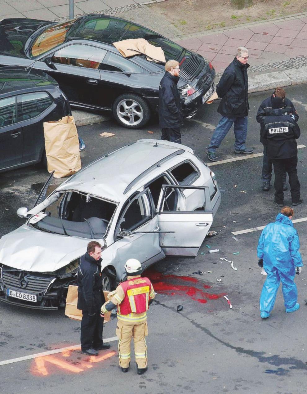 """I jihadisti """"giapponesi"""" che resistono a Bruxelles"""