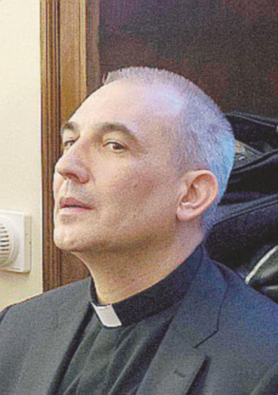 """Il prelato: """"Nessuna minaccia concreta  dai   giornalisti"""""""