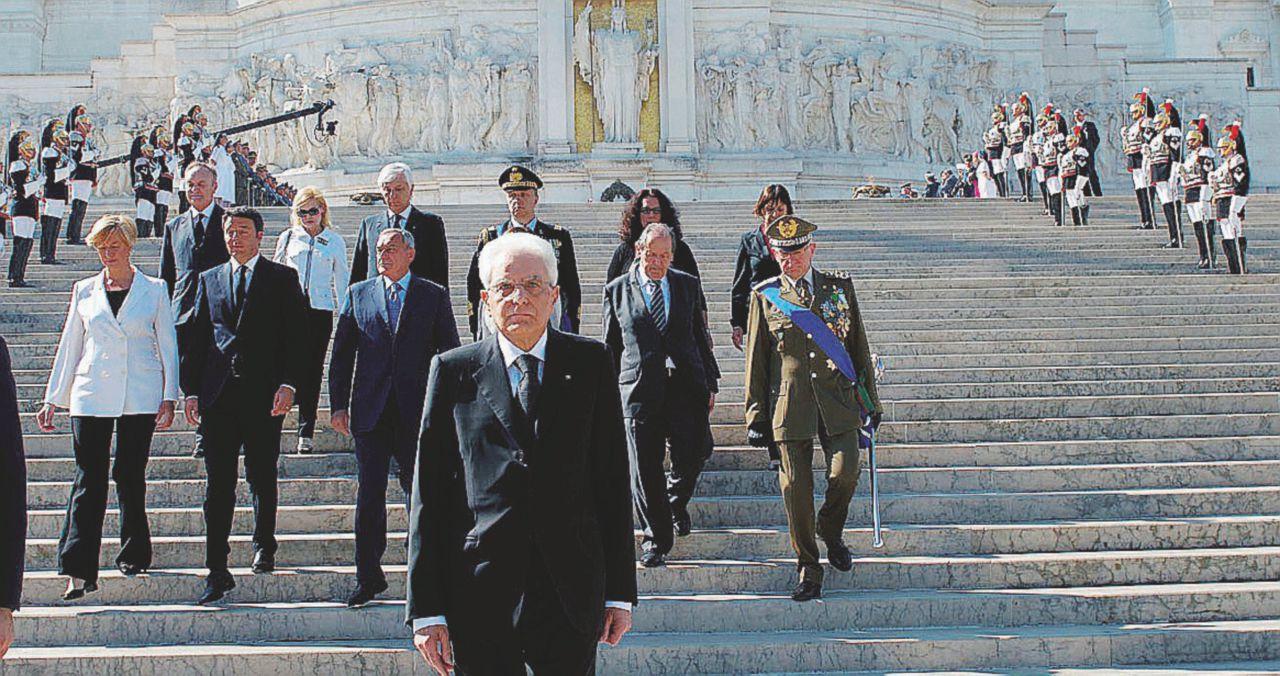 Servizi e forze di polizia: Renzi preoccupa il Colle