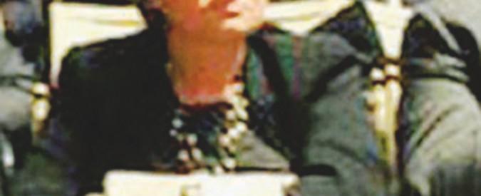 """Anas, la """"dama nera"""" delle tangenti e il manager che incontrava Delrio"""