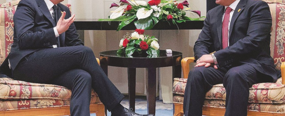 """Regeni e la """"verità"""" di Al Sisi che fa comodo a (quasi) tutti"""