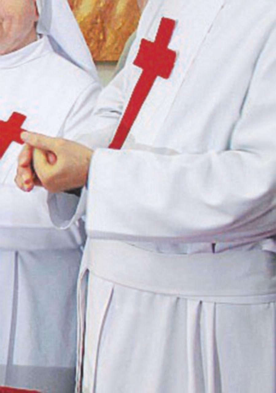 Camilliani, tre anni al superiore per il sequestro di 2 preti