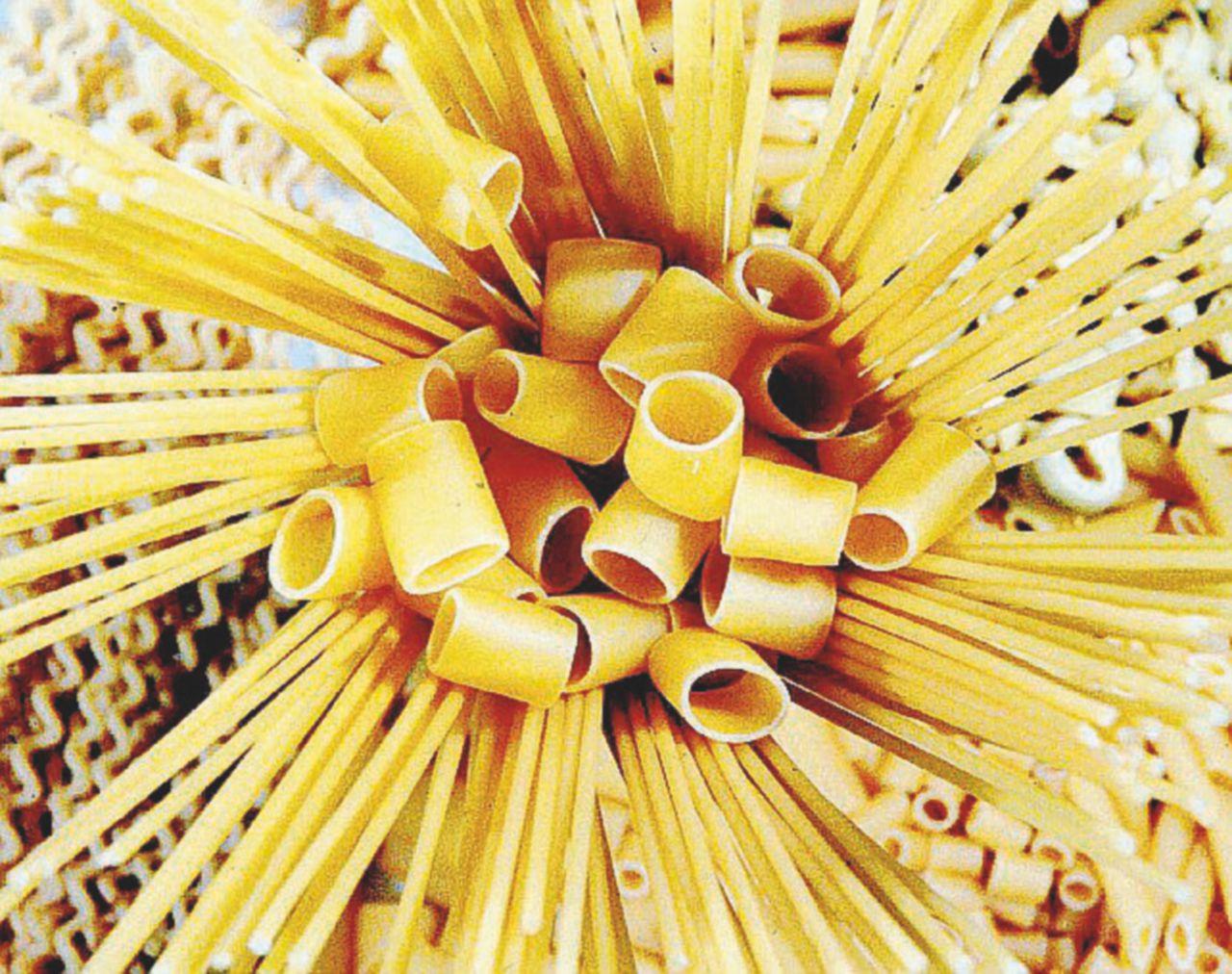 "Dopo la moka, spaghetti ""made in Turchia"""
