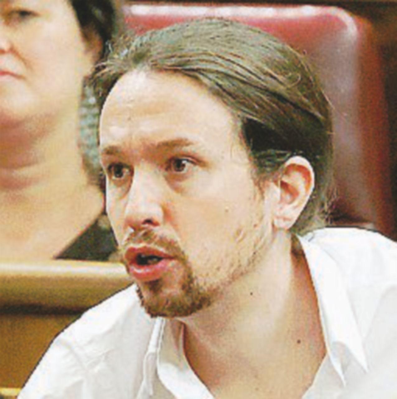 Lo stallo sul governo manda in pezzi Podemos