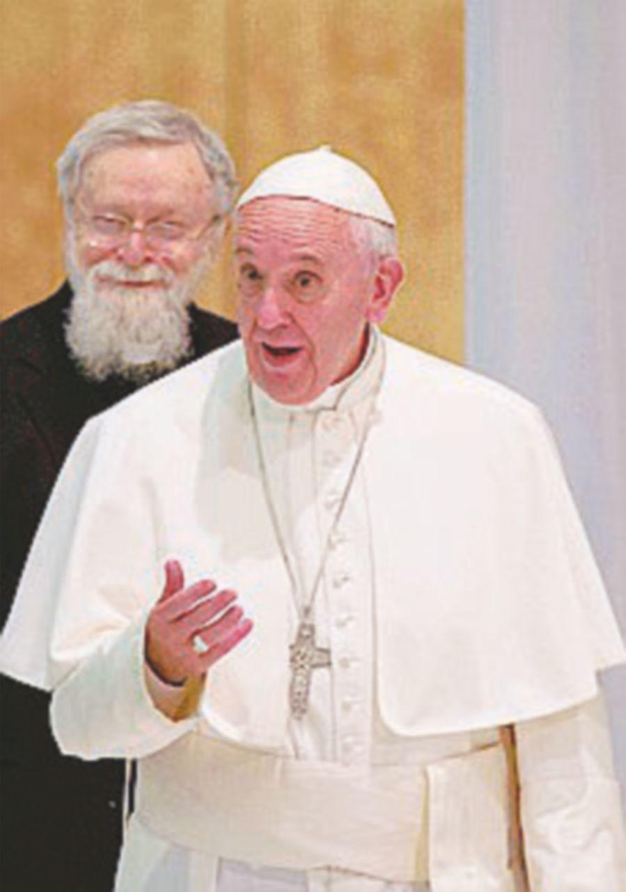 L'Enciclica verde di Bergoglio che disturba la politica