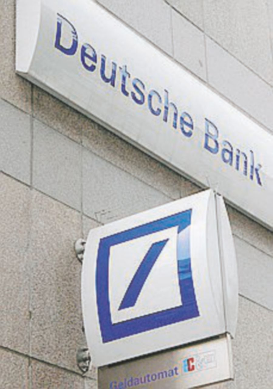 Arresto per 5 trader di Deutsche Bank e Societe Generale