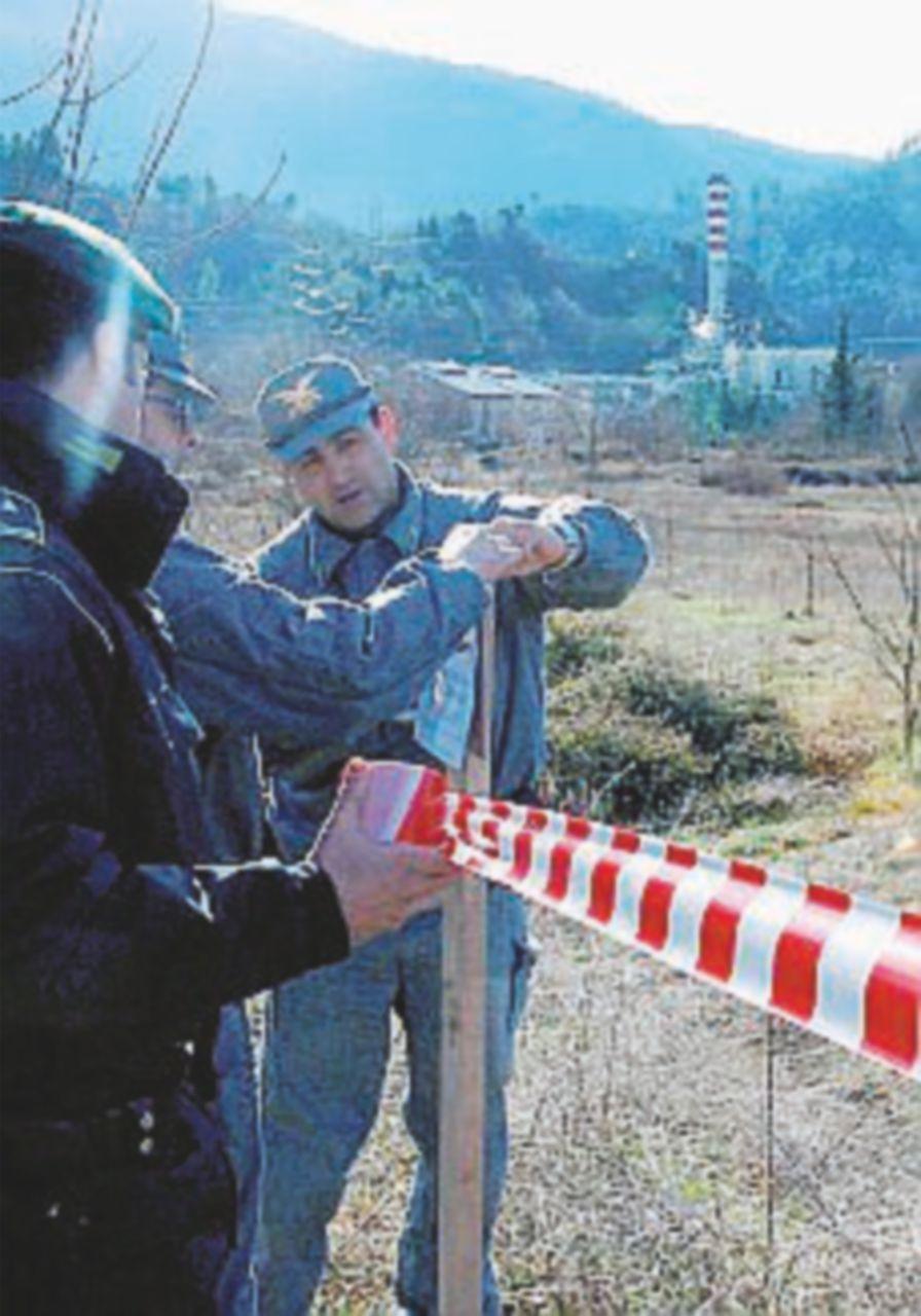 Veleni di Bussi, non è finita: processo d'appello a Pescara