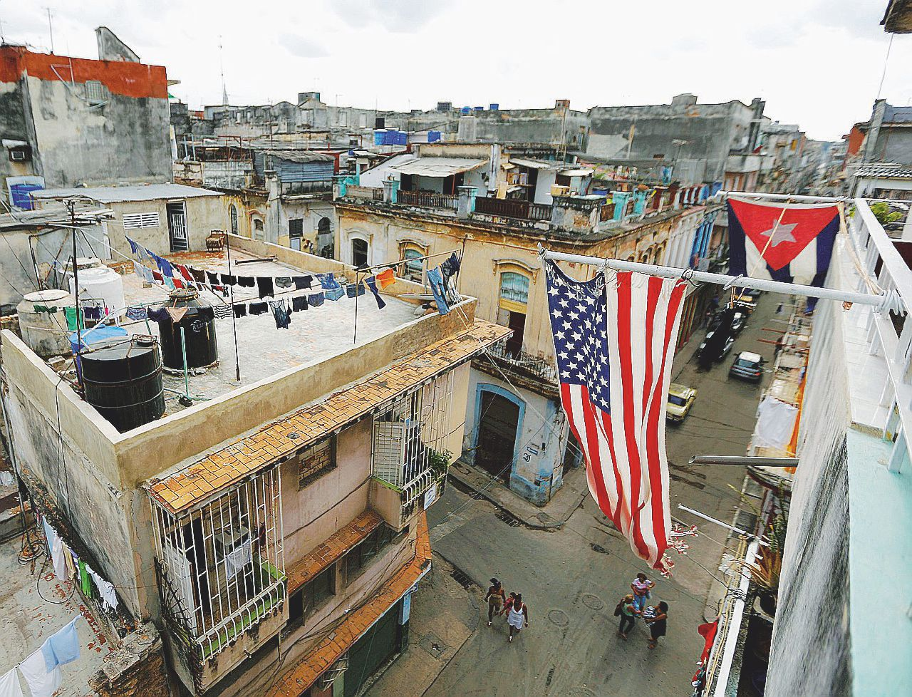 Cuba divisa accoglie Obama. Chi ci guadagna e chi diffida