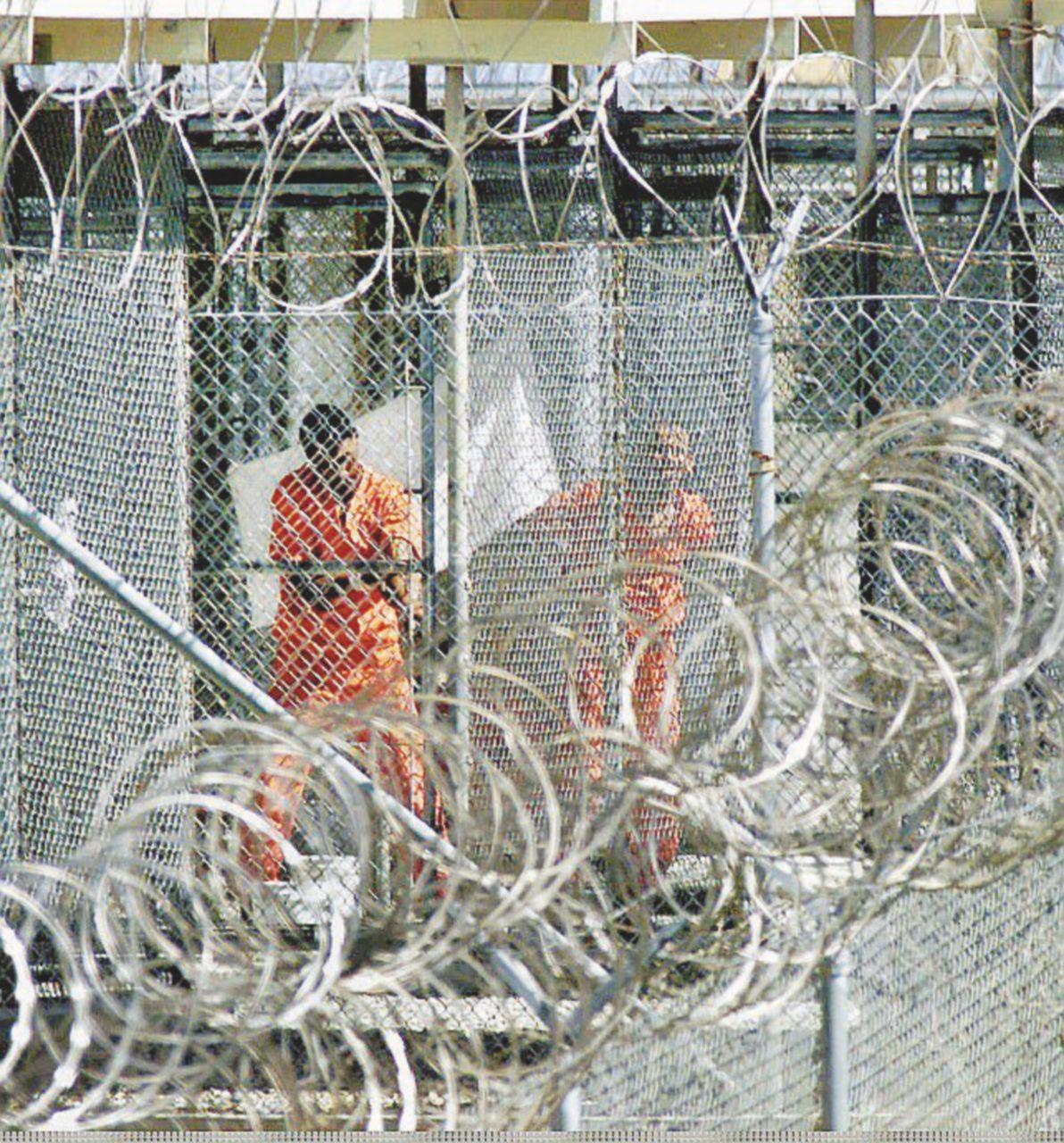 Il paradosso di Guantanamo