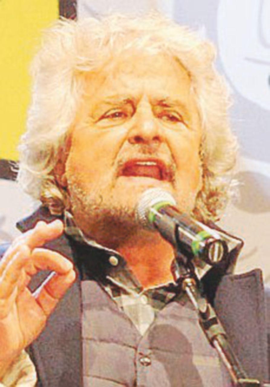 Espulsi contro Grillo, il 4 aprile udienza al Tribunale di Roma