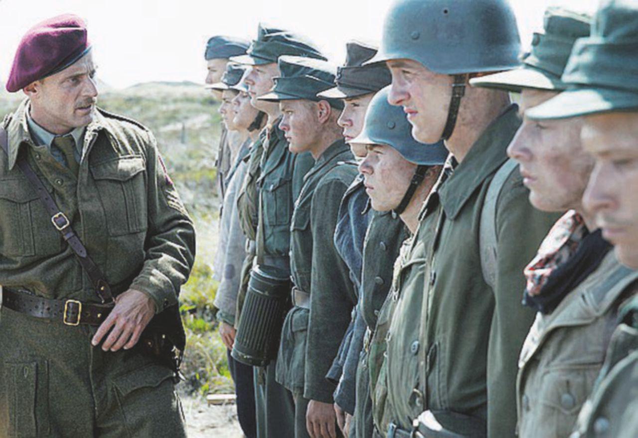 Se a combatterla sono soldati ragazzini, la guerra non è mai giusta. Anche nel 1945