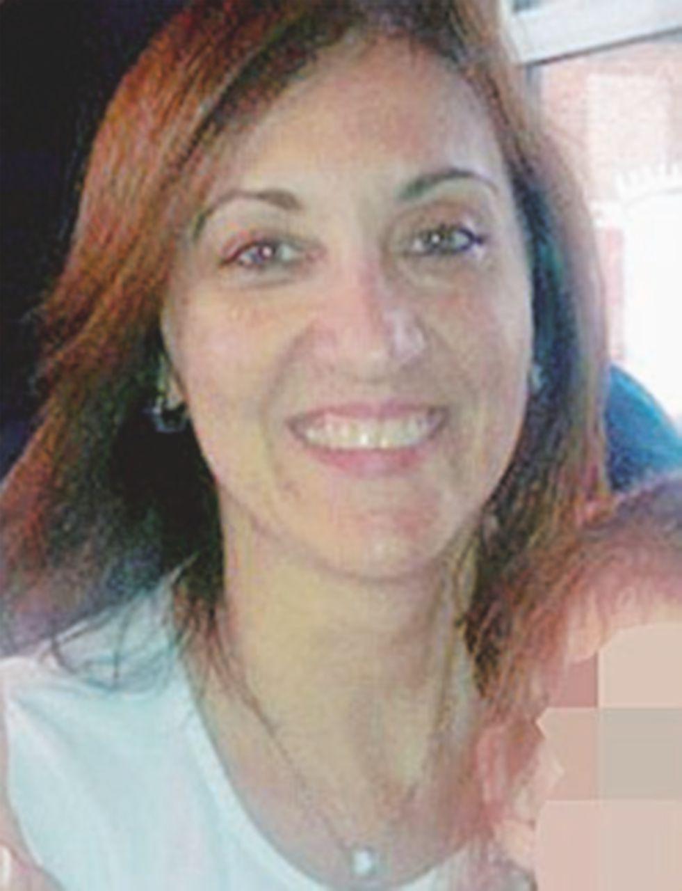 Patricia, la funzionaria italiana che manca ancora all'appello