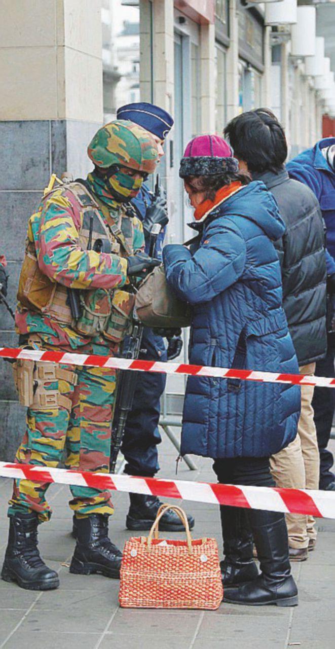 Molenbeek crocevia del terrore (e degli errori d'intelligence)
