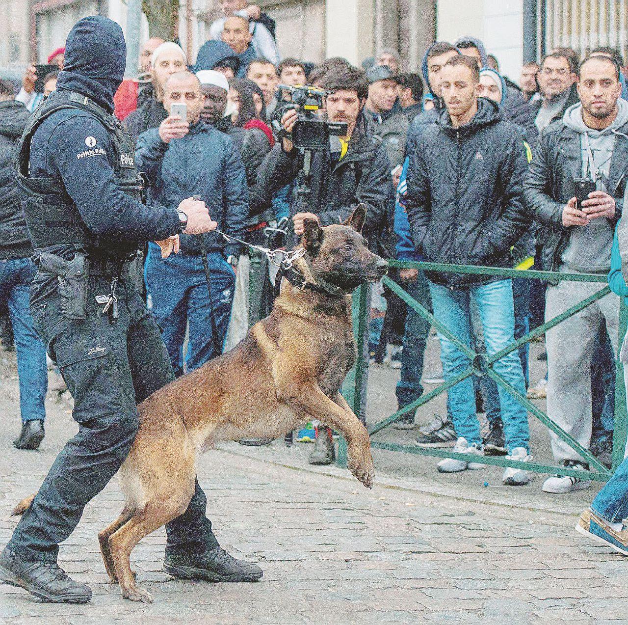 Le mille enclave del jihad nel cuore dell'Europa