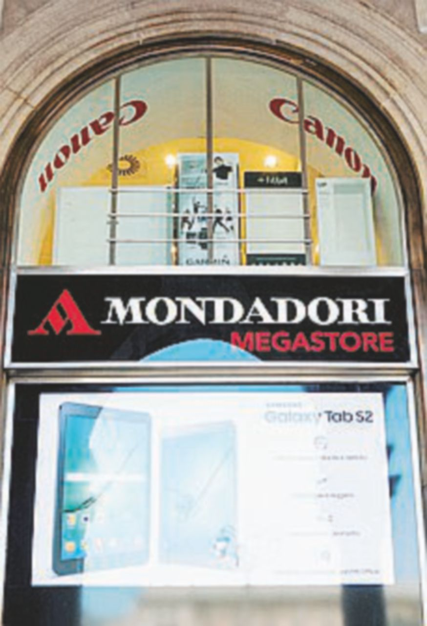 Mondazzoli, arriva il via libera definitivo dell'Antitrust