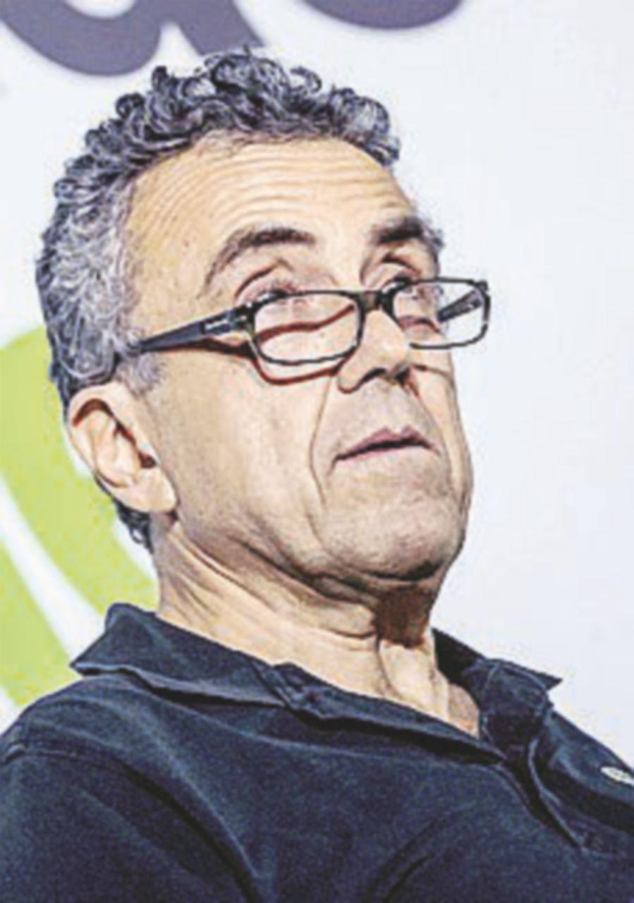 """Barca si scopre No-Triv: """"Votero Sì, coerente col governo"""""""