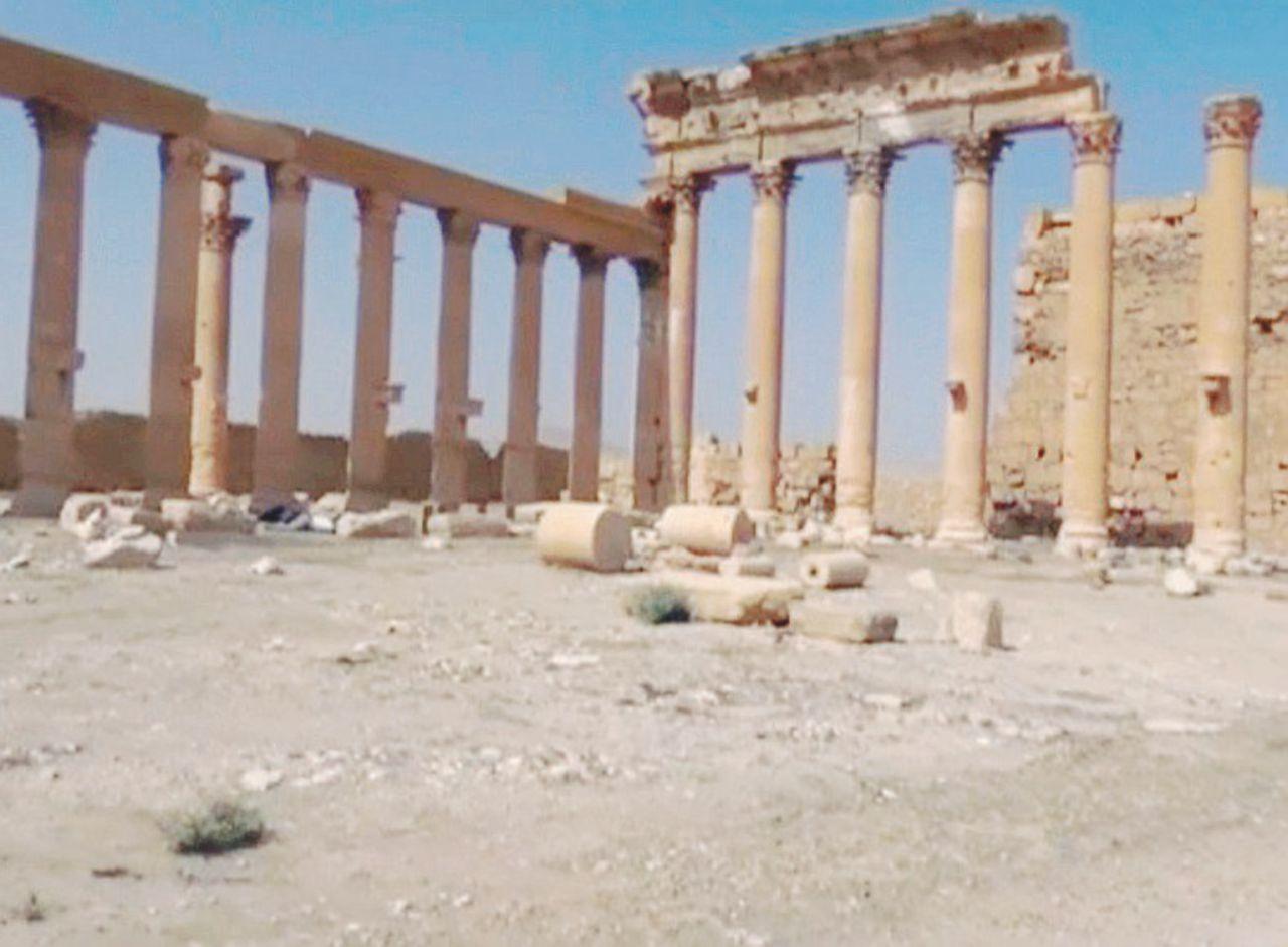 I nostri errori che aiutano l'Isis