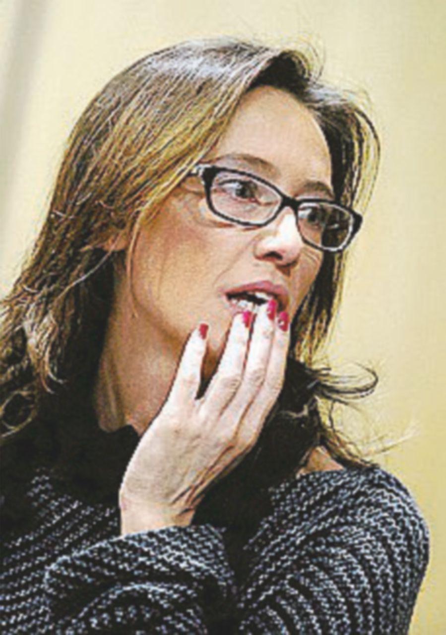 """Ilaria Cucchi contesta il perito: """"È di parte politica a noi avversa"""""""