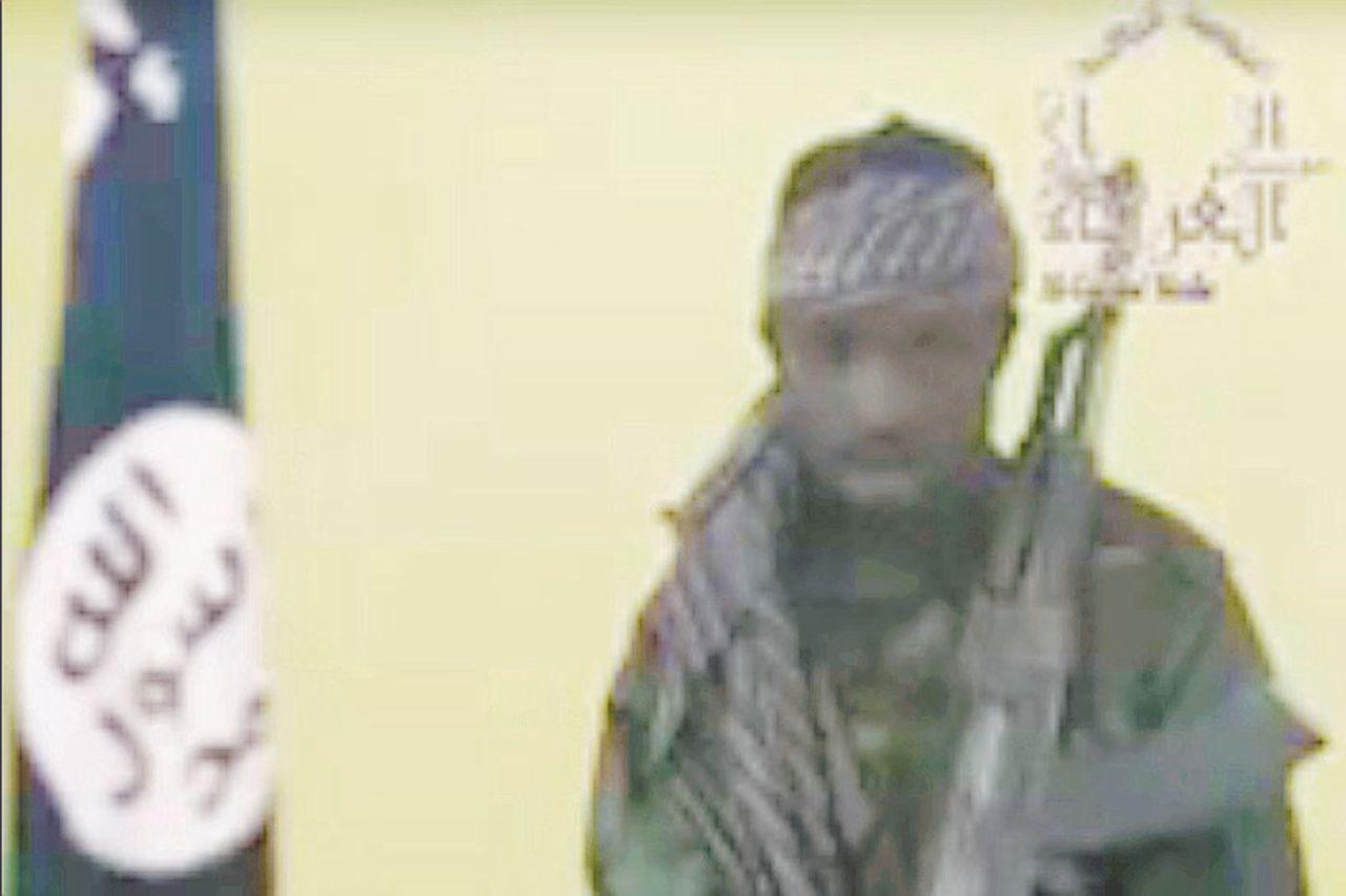 """Il leader di Boko Haram: """"È finita, ci arrendiamo"""""""
