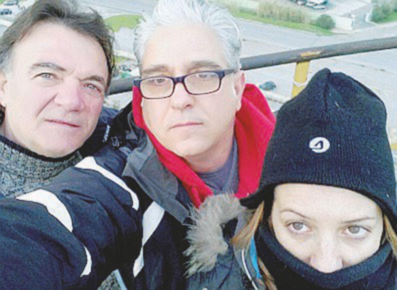 I tre sindacalisti scendono dal silos,  ma il futuro di Alcoa è sempre più nero
