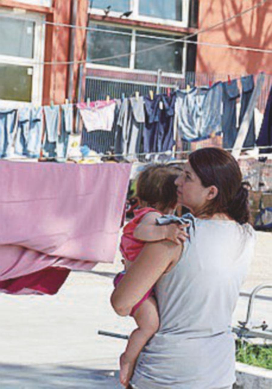 Stop dei giudici di Strasburgo allo sgombero dei rom