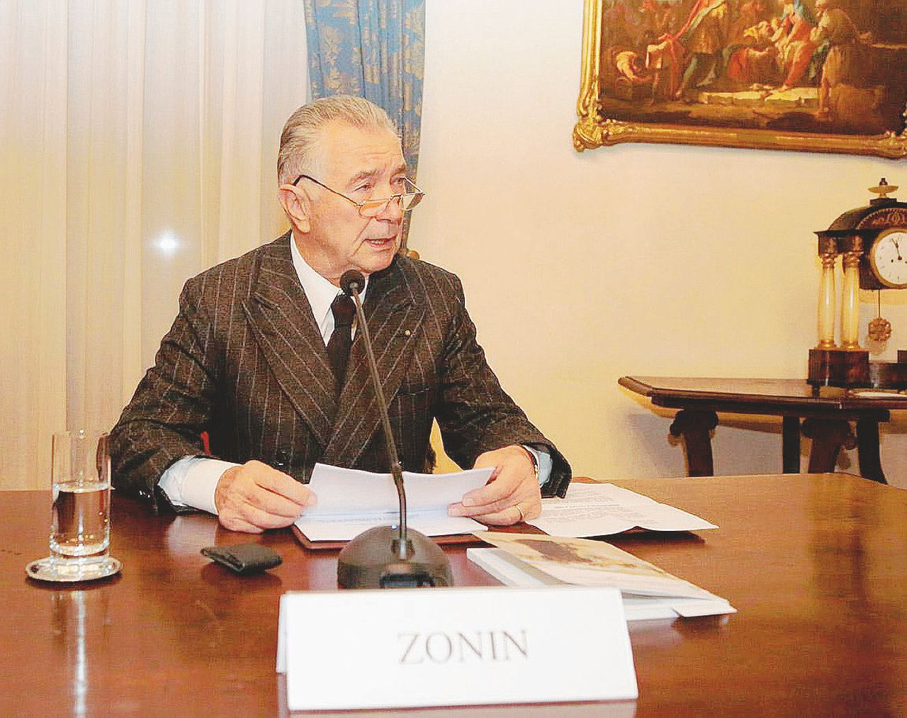 Pop Vicenza, l'ultima beffa e il lungo sonno della Vigilanza
