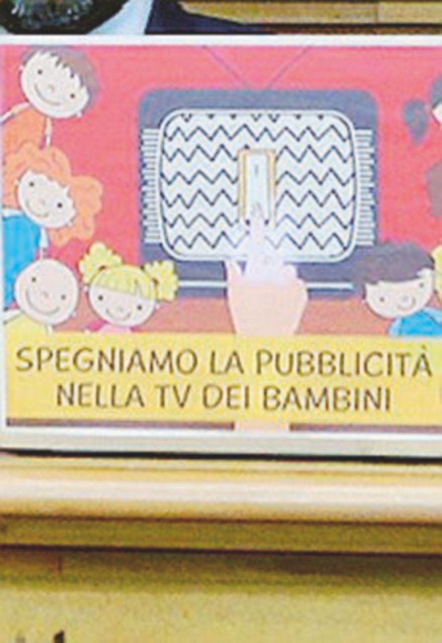 Dal 1° maggio stop alla pubblicità sui canali per bambini