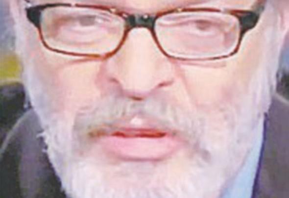 """Paolo Mondani (Report): """"In otto anni non è cambiato nulla"""""""