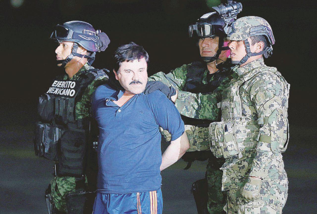 Dimenticate Chapo,  il boss dei narcos  si chiama El Mencho