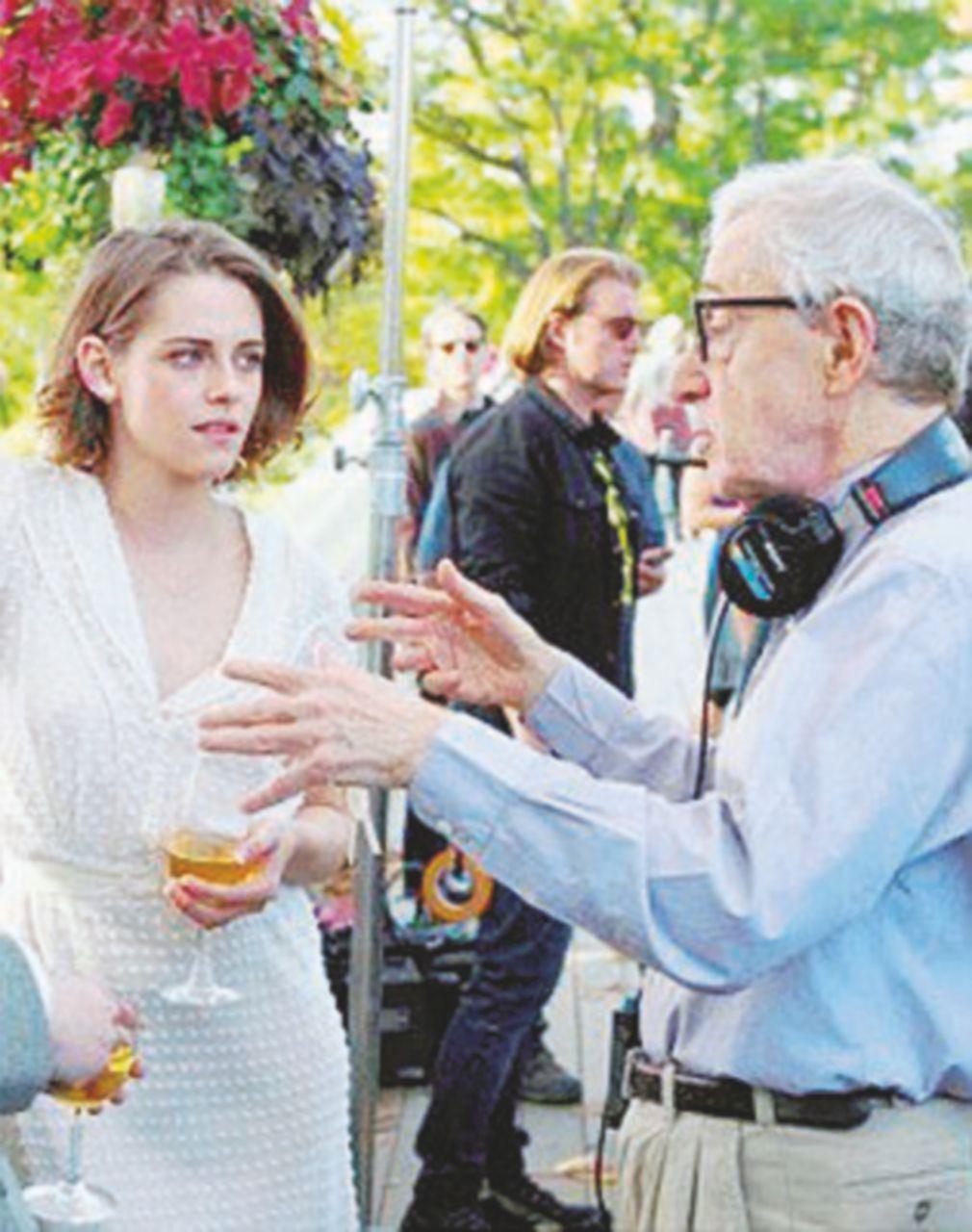 Cannes 69: Woody ci prova ancora, stavolta con Amazon