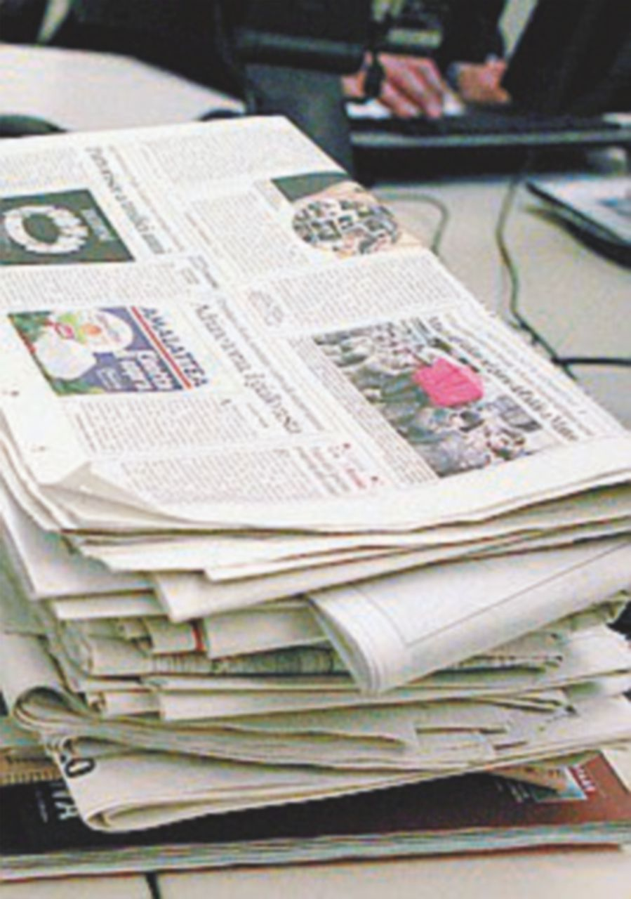 Poligrafici: lo sciopero continua (i giornalisti li seguono domani)