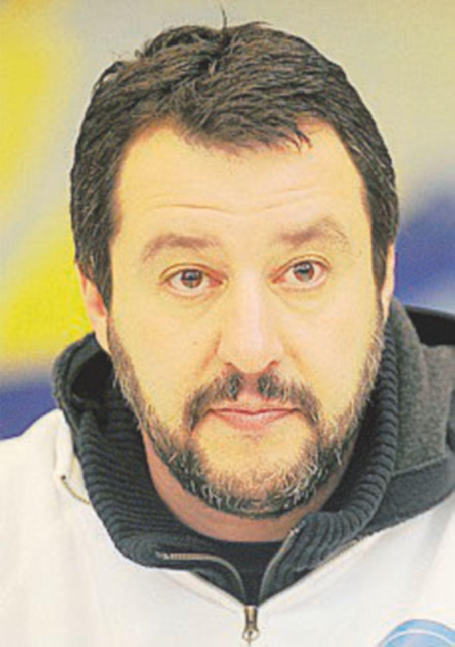 Vilipendio ai giudici, chiesto via libera contro Matteo Salvini