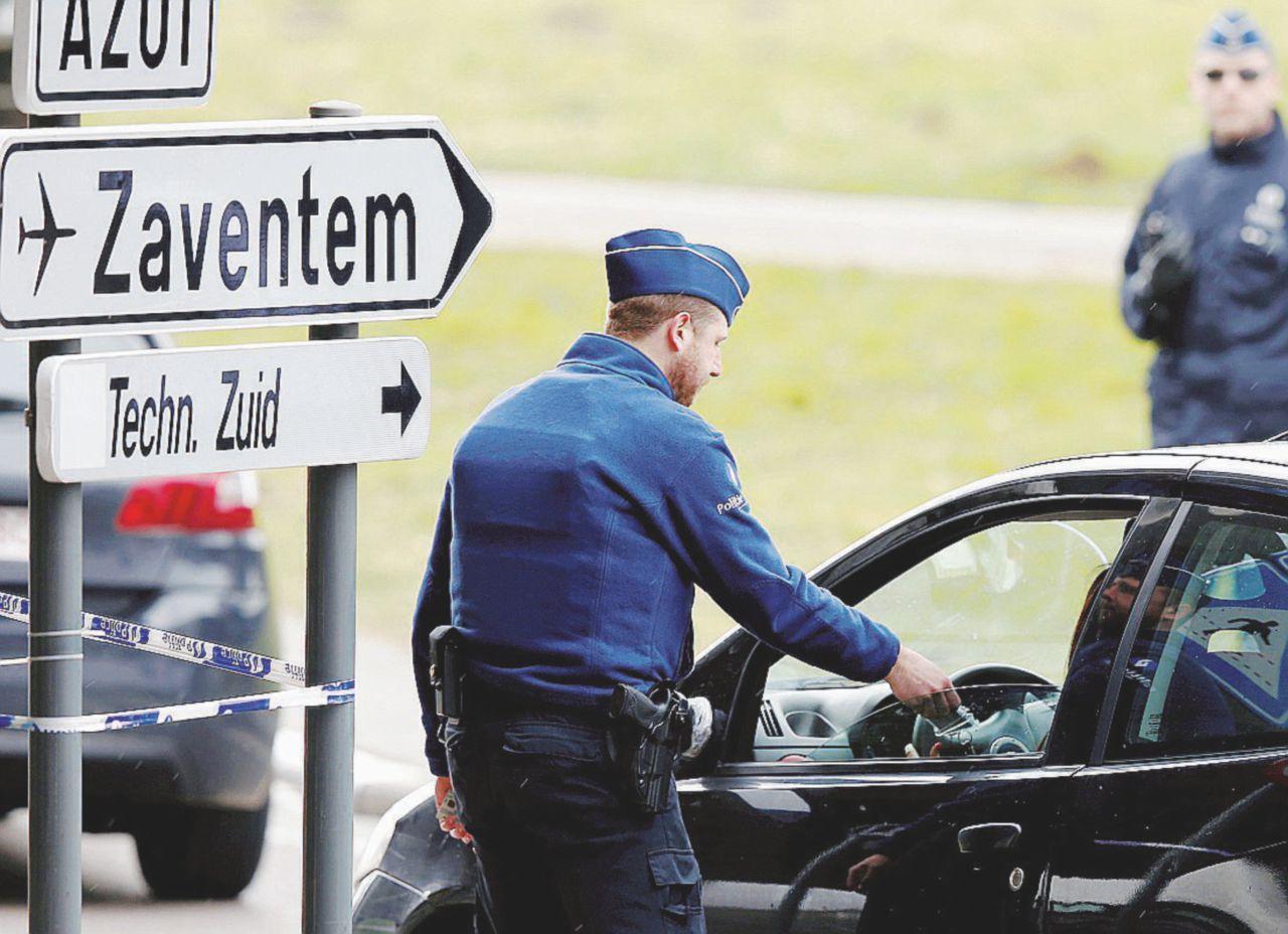 Il Belgistan e lo stupidario poliziesco: ignorata anche l'Fbi