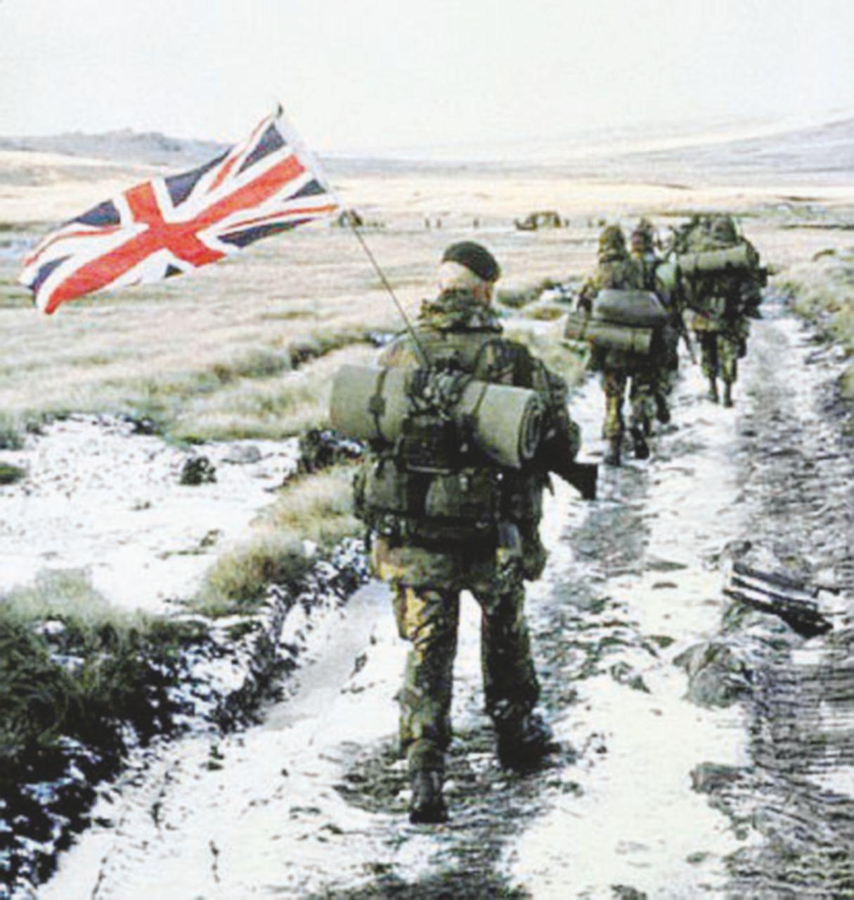 Contrordine gentlemen, le Falkland ridiventano Malvinas, terra d'Argentina