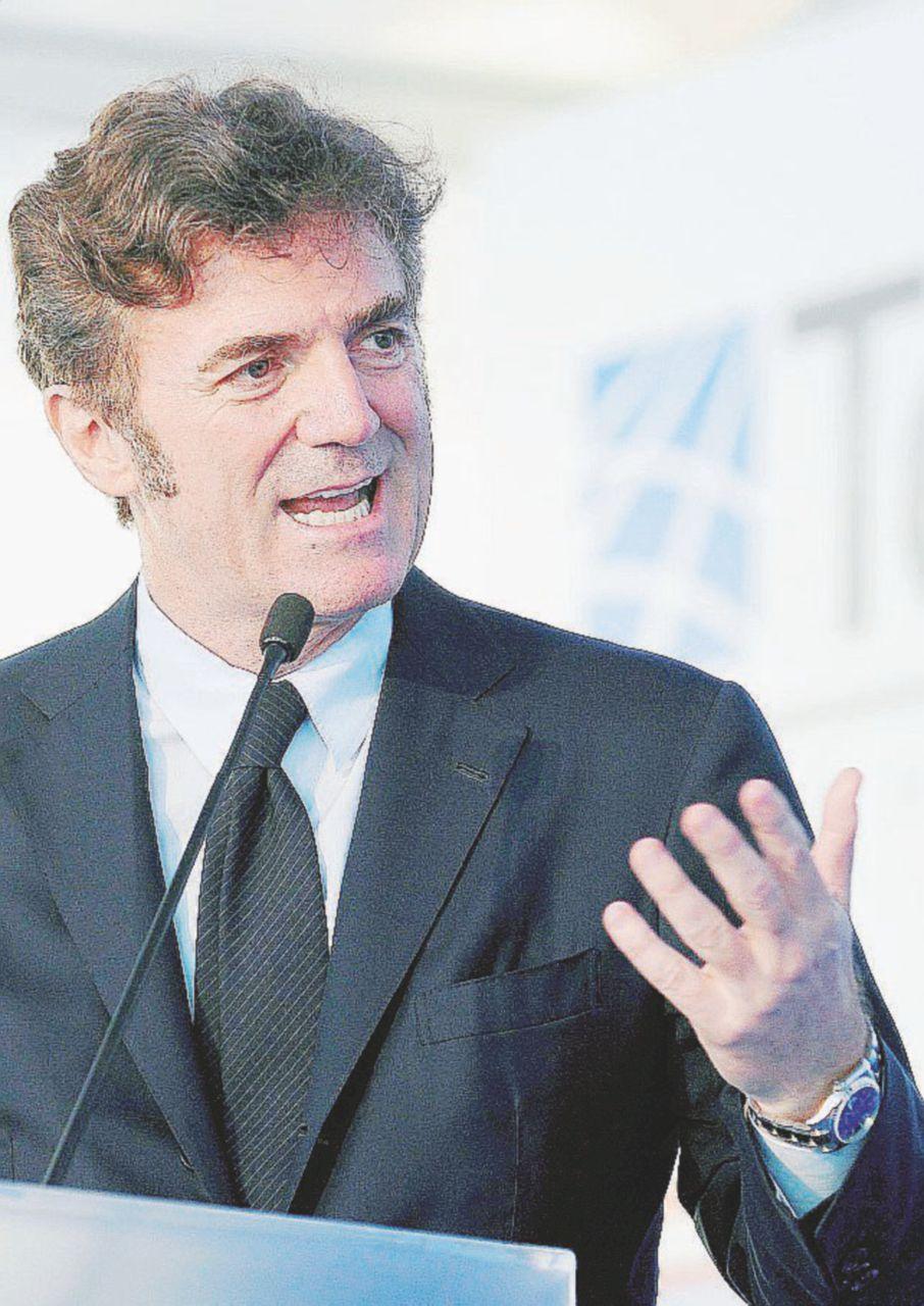 Telecom sceglie Flavio Cattaneo
